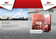 SuperSonic MAG - Medienkraftwerk GmbH