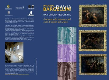 DAVIA BARGELLINI - Comune di Bologna