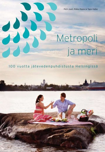 Metropoli ja meri - Helsingin seudun ympäristöpalvelut