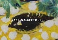 Download brochure - Sabrina Bertolelli