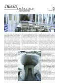 Chiesa Informa Ultimo numero di Chiesa Informa - Arcidiocesi di ... - Page 5