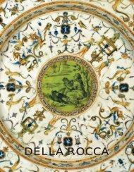catalogo pdf - maioliche (7 Mb) - Della Rocca
