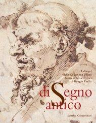 DiSegno antico (pdf, 21343 Kb) - Istituto per i Beni Artistici, Culturali ...