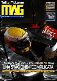 115 - Spagna 2012 (original) - Tutto McLaren