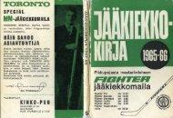 1965-66 - Urheilumuseo