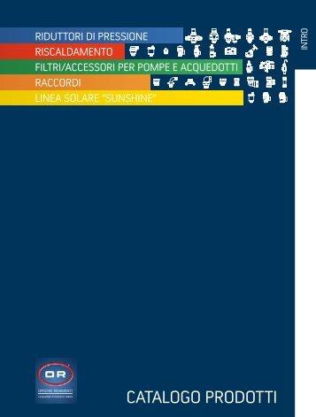 catalogo completo - Torricella Ettorino - Ferramente Industriale