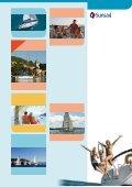 sunsail yachtcharter - Seite 3