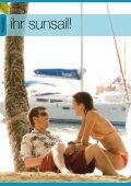 sunsail yachtcharter - Seite 4