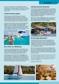 sunsail yachtcharter - Seite 5