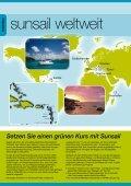 sunsail yachtcharter - Seite 6