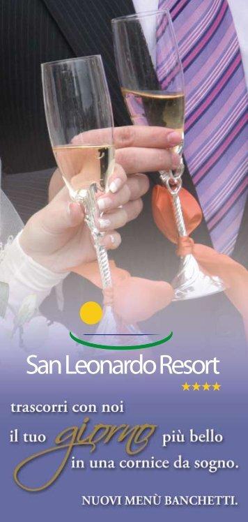 Untitled - San Leonardo Resort