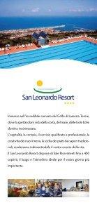 Untitled - San Leonardo Resort - Page 3