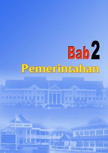 BAB 2 - Jambi