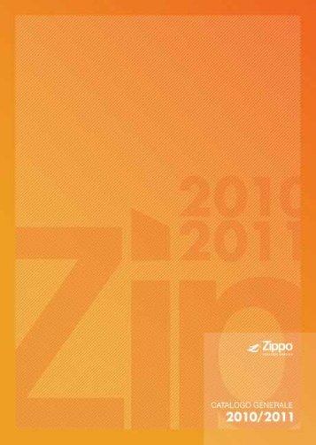 Scarica il catalogo - Zippo