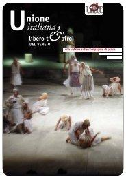 Brochure regionale - UILT Veneto