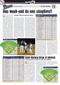 """Esame di maturità, vietato sbagliare"""" - Parma Baseball - Page 2"""