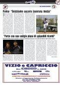 """Esame di maturità, vietato sbagliare"""" - Parma Baseball - Page 3"""