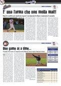"""Esame di maturità, vietato sbagliare"""" - Parma Baseball - Page 6"""