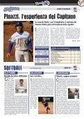 """Esame di maturità, vietato sbagliare"""" - Parma Baseball - Page 7"""