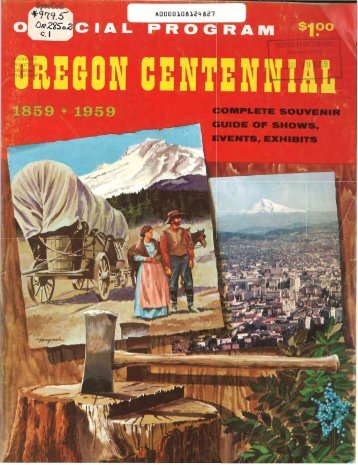 Oregon State Library: State Employee Information Center