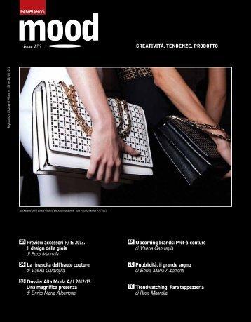 Speciale Accessori - Mood Magazine