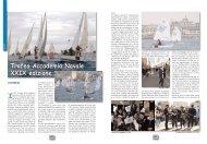 Trofeo Accademia Navale XXIX edizione - Marina Militare
