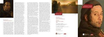 Pietro Annigoni - Fondazione Parchi Monumentali Bardini e Peyron