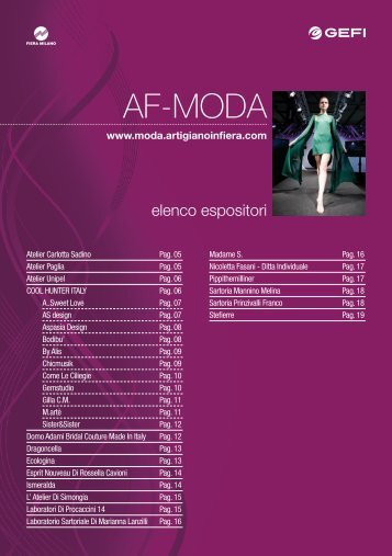 Clicca qui - AF-Moda