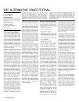 A User's Guide on Arts in Community Service - National Service ... - Page 6