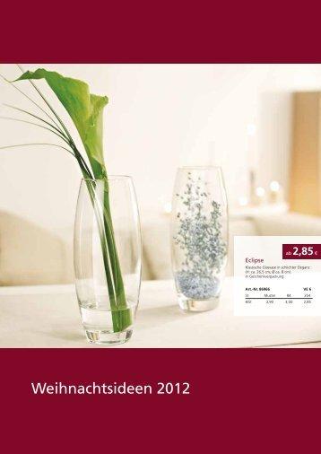 2012 Weihnachten 8 - K+M Werbemittel
