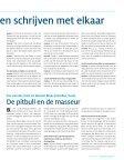 Journalistieke duo's lezen en schrijven met elkaar ... - Sylvia Verhulst - Page 3