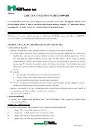 Allegato 1_ 2 Capitolato tecnico e Scheda Farmacia - Ospedale ...