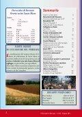 Periodico della Parrocchia San Bartolomeo Apostolo - Bornato ... - Page 2