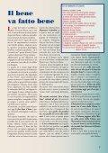 Periodico della Parrocchia San Bartolomeo Apostolo - Bornato ... - Page 3