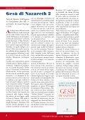 Periodico della Parrocchia San Bartolomeo Apostolo - Bornato ... - Page 6