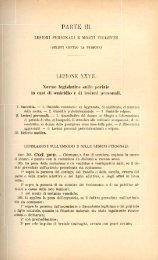 F.lli Bocca, 1900. - Università degli Studi di Torino