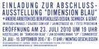 Flyer - Kunstverein Pforzheim im Reuchlinhaus eV - Seite 2