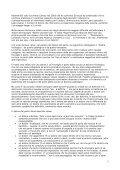 Dolore fisiologico, dolore patologico, dolore iatrogeno ... - EpiCentro - Page 5
