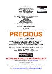 Scarica il pressbook del film - Cineteca di Bologna