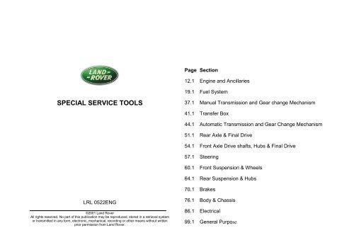 POMPA carburante Anello di bloccaggio per Land Rover Defender TD4 /& TD5 ESR3808 ORIGINALE LR