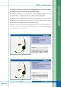 FITRE S.p.A. - Catalogo Prodotti per Telefonia edizione 09 - Page 5