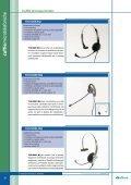 FITRE S.p.A. - Catalogo Prodotti per Telefonia edizione 09 - Page 6