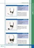 FITRE S.p.A. - Catalogo Prodotti per Telefonia edizione 09 - Page 7