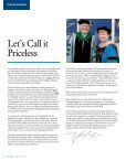 Process and Progress through the Liberal Arts - Hartwick College - Page 4