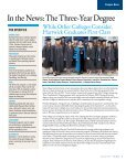 Process and Progress through the Liberal Arts - Hartwick College - Page 5