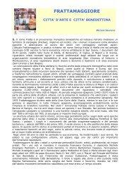 FRATTAMAGGIORE - Associazione Pro Loco F. Durante