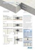 Connettori a Taglio, Ancon DSD/Q - Ancon Building Products - Page 5