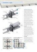 Connettori a Taglio, Ancon DSD/Q - Ancon Building Products - Page 6