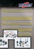 Vertex listino 2009.indd - vxmoto - Page 3