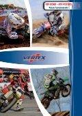 Vertex listino 2009.indd - vxmoto - Page 7